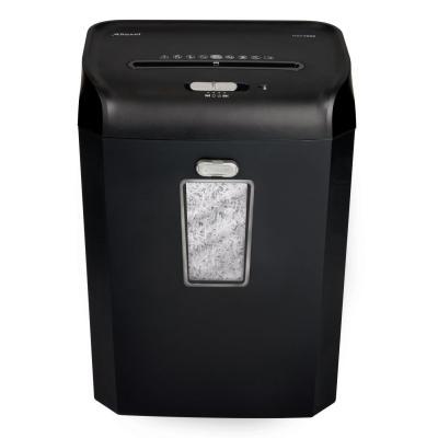 Rexel papierversnipperaar: Promax RSX1035 - Zwart