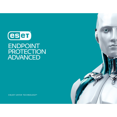 ESET Endpoint Protection Advanced Cloud User 11 - 24 Software