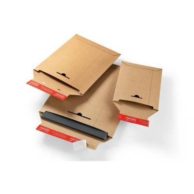 Colompac envelop: CP 014 - Bruin