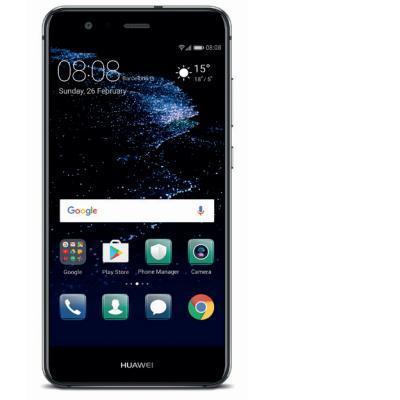 Huawei smartphone: P10 - Lite - Black