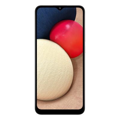 Samsung Galaxy A02s 32GB White Smartphone - Wit