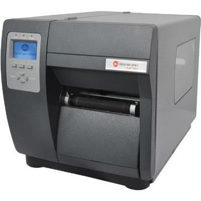 Datamax O'Neil I-Class Mark II I12-00-43000007 Labelprinter - Grijs