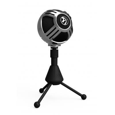Arozzi microfoon: Arozzi, Sfera Microphone - Chrome
