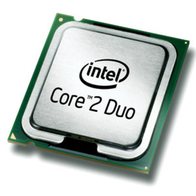 Acer processor: Intel Core2 Duo E8500