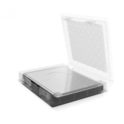 Icy box : IB-AC6251 - Transparant