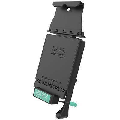 RAM Mounts RAM-GDS-DOCKL-V2-AP8U Mobile device dock station - Zwart