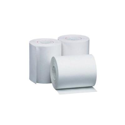 Exacompta Kassarollen 76x60x12x19 - 2 zelfkopierende chemische lagen - 10 stuks thermal papier