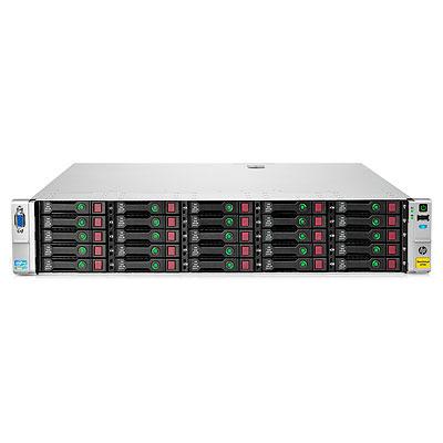 Hewlett packard enterprise SAN: StoreOnce StoreVirtual 4730