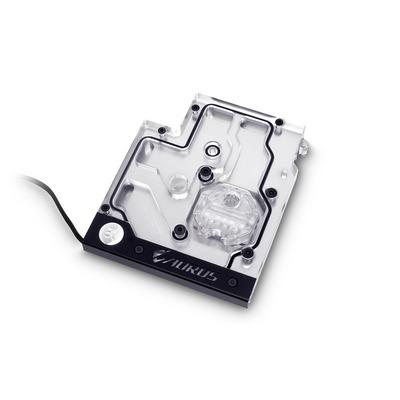 EK Water Blocks 3831109821732 hardware koeling accessoires