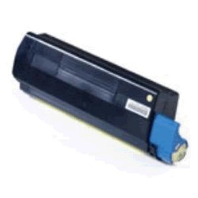 Olivetti B0189 - Cartridge, 9.000 pages, Black Toner - Zwart