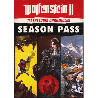 Bethesda Wolfenstein II: The Freedom Chronicles