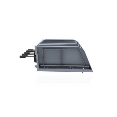 DELL Compact Cart - Latitude 3189 / Chromebook 3189 - Grijs