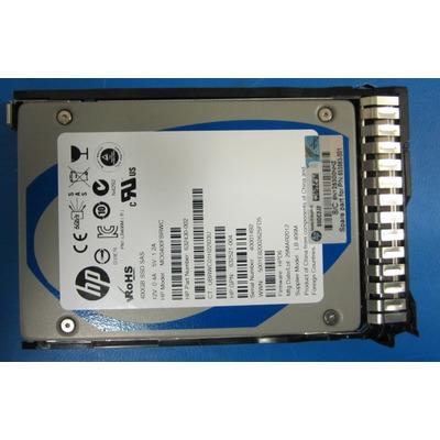 HP 653963-001 SSD