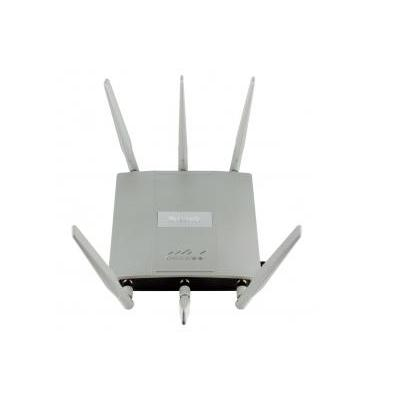D-Link Draadloos AC1750 Dual-Band PoE access point