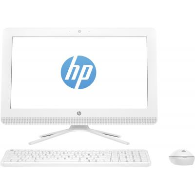 Hp all-in-one pc: 20 20-c005nd - Wit