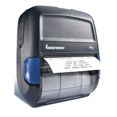 Intermec PR3 Pos bonprinter - Grijs