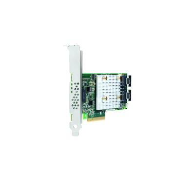 Hewlett packard enterprise raid controller: SmartArray P408i-p SR Gen10