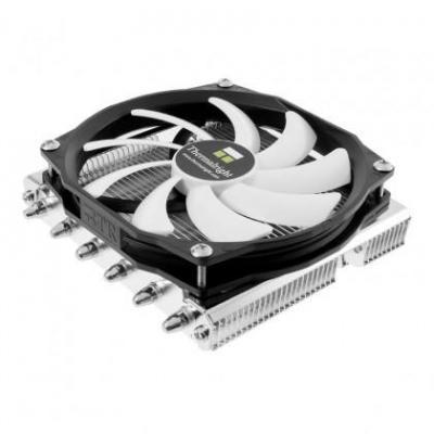 Thermalright 900 - 2.500 U/min, 22 - 30 dB, 27.3 - 75.7 m³/h Hardware koeling - Zwart, Metallic, Wit