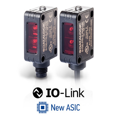 Datalogic 950811110 Foto-elektrische sensor