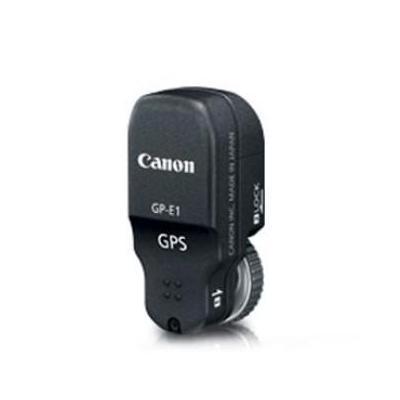 Canon GPS ontvanger module: GP-E1 - Zwart
