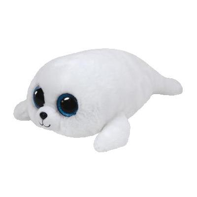 Ty stuffed toy: Icy - Wit