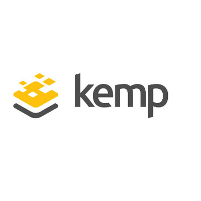 KEMP Technologies Cloud LoadMaster appliance VLM-10G-AWS Software licentie