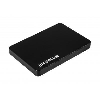 Freecom externe harde schijf: Classic 3.0 - Zwart