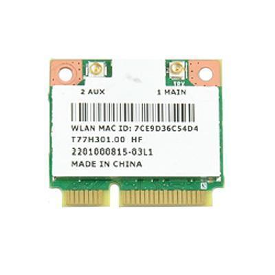 Acer netwerkkaart: LAN BD.WRLS.BGN.HW