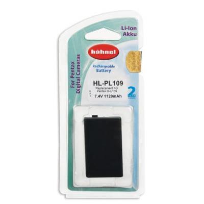 Hahnel HL-PL109 - Zwart