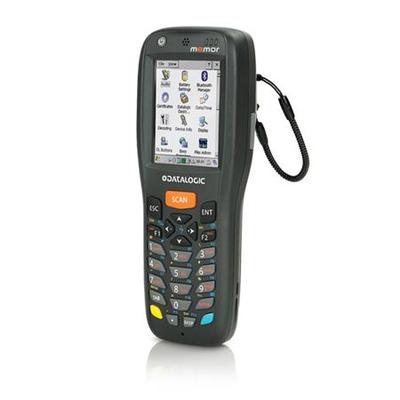 Datalogic PDA: MEMOR X3 - Zwart