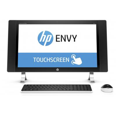 HP P4Q75EA#ABH all-in-one pc