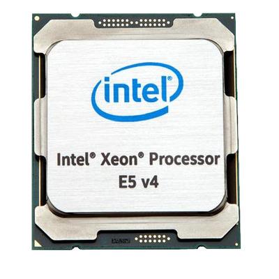 Intel processor: Xeon E5-2680V4