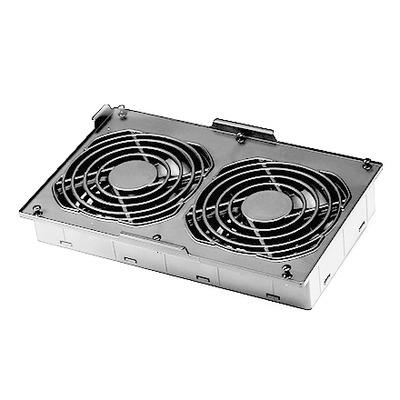 Synology cooling accessoire: FAN 120x120x25_3 - Zwart