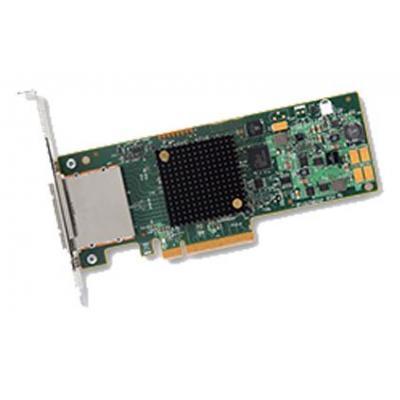Netgear RRSASEXP-10000S interfacekaarten/-adapters