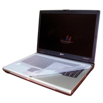 "Man & Machine (15"" wide screen) Laptop Drape – 3 Pack Toetsenborden"