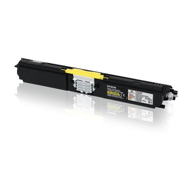 Epson geel S050554 AcuBrite Hoge capaciteit Toner