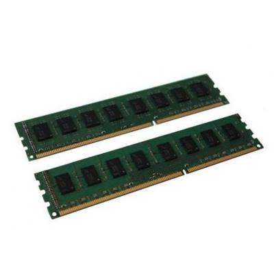 Cisco RAM-geheugen: 8GB (2x4GB) PC3-10600