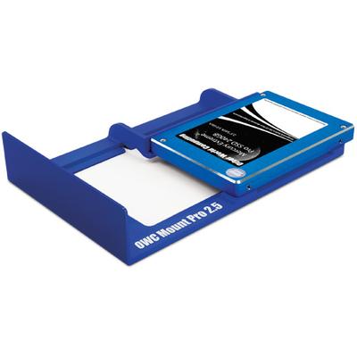 OWC Mount Pro Montagekit - Blauw