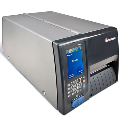 Intermec PM43CA0110000212 labelprinter