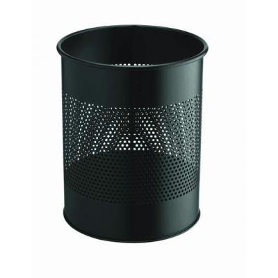 Durable prullenbak: 3310 - Zwart
