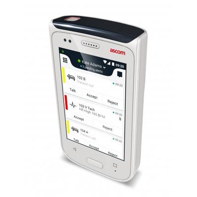 Ascom MYCO 2 CELLULAR (NON GMS) Smartphone