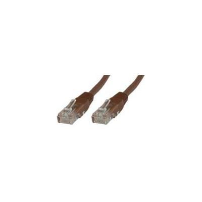 Microconnect UTP510BR netwerkkabel