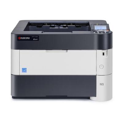 KYOCERA P4040dn Laserprinter - Zwart