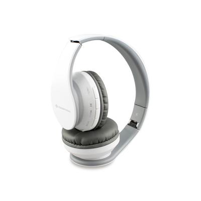 Conceptronic PARRIS01W Headset - Wit