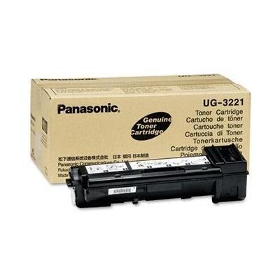 Panasonic UG-3221 Toner - Zwart