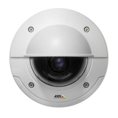 Axis Dome Kit Behuizing - Transparant, Wit