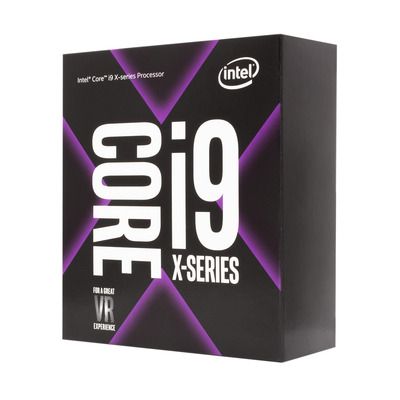 Intel i9-7920X Processor