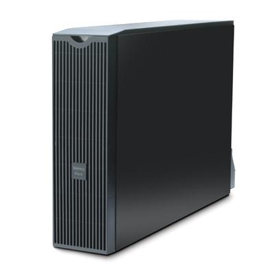 APC SURT192XLBP UPS batterij - Zwart