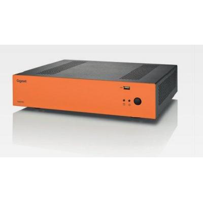 Gigaset premise branch exchange system: T300 Pro