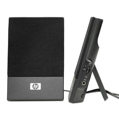 HP 636917-001 Speaker - Zwart